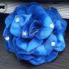گل رز پارچه ای مخمل